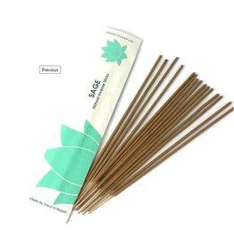 Global Groove Sage Incense Sticks