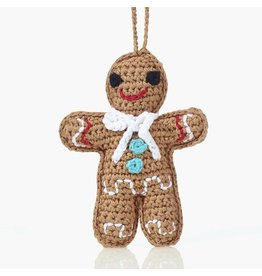 Kahiniwalla Gingerbread Ornament