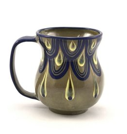 Creative Raindrops Coffee Mug