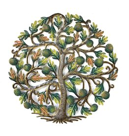 Papillon Thriving Tree of Life Wall Hanging