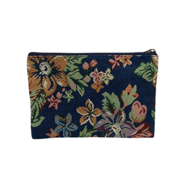 Sasha Association for Crafts Producers Multicolour Floral Clutch