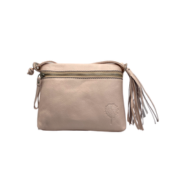 Craft Resource Center Blush Pink Purse
