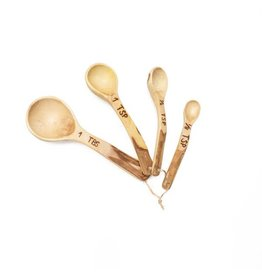 Upavim Coffeewood Measuring Spoons