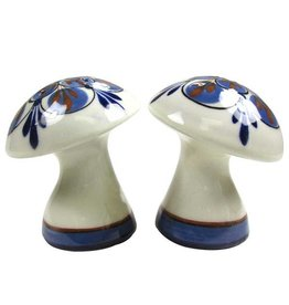 Upavim Toadstool Salt and Pepper Set