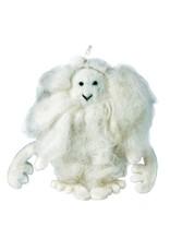 dZi Inc. Yeti Ornament