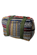 Ganesh Himal Gyari Duffle Bag