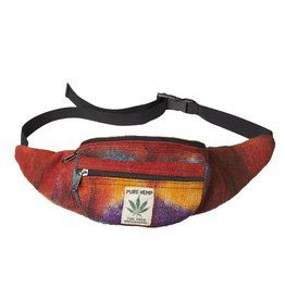 ARK Imports Trendy Waist Bag