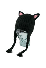 Andes Gifts Adult Animal Hat