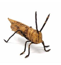 Esther Kariuki Banana Grasshopper Decoration