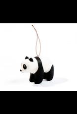 Undugu Society of Kenya Endangered Panda Ornament
