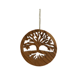 HolyLand Olive Tree Ornament
