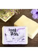 Shea Soap Production Center Trunk Scrub Shea Soap Lavender