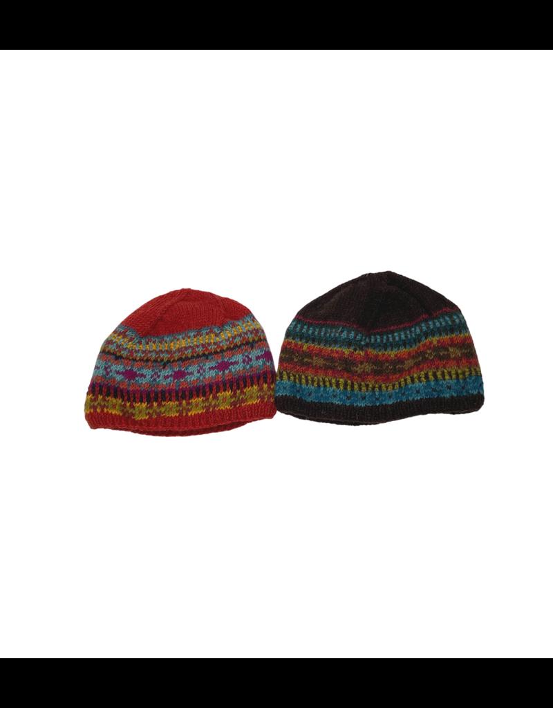 Laundromat Woolen Sabina Beanie Hat