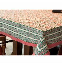 Living Imprints Fantail Paradise Tablecloth