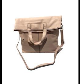 Craft Resource Center Blush Pink Shoulder Bag