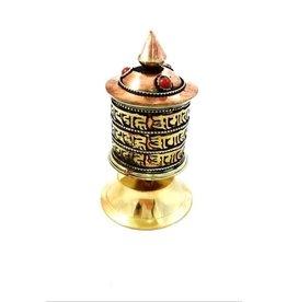Ganesh Himal Tibetan Prayer Wheel