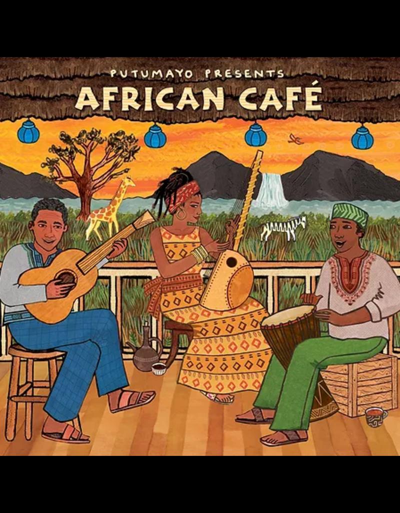 Putumayo African Cafe