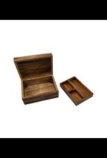 Matr Boomie World Jewelry Box