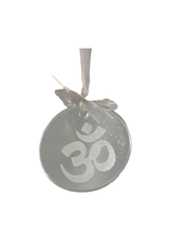 Association of Craft Producers Glass Shapes Ornament