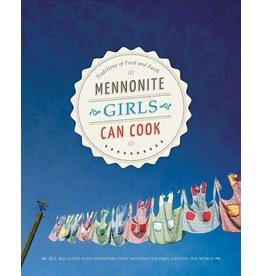 Educational Mennonite Girls Can Cook