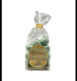 Divine Chocolate Divine Dark Chocolate Mini Eggs
