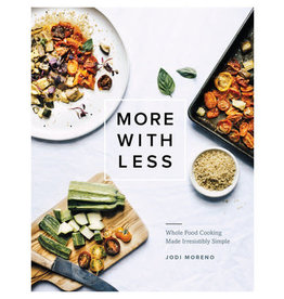 Educational More With Less Cookbook
