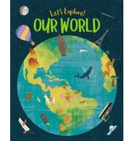 Educational Lets Explore! Our World