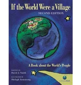 Educational If the World Were a Village