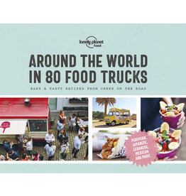Educational Around the World in 80 Food Trucks