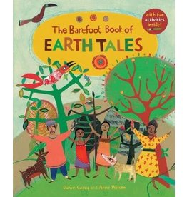 Educational Barefoot Book of Earth Tales
