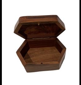 Matr Boomie Aashiyana Paisley Wood Box