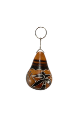 Minga Imports Mini Instrument Keychain