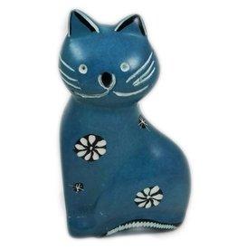 Maisha Kisii Stone Cat