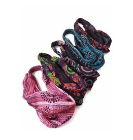Ganesh Himal Colorful Cotton Headband
