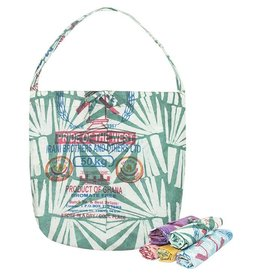 Global Mamas Reuseable Shopping Bag