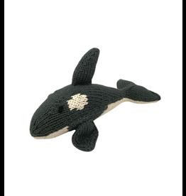 Bridge of Hope Endangered Orca Stuffed Animal