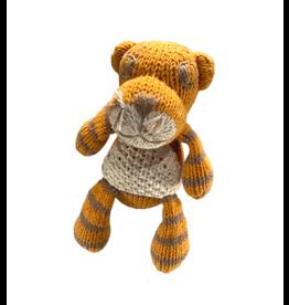 Bridge of Hope Endangered Tiger Stuffed Animal