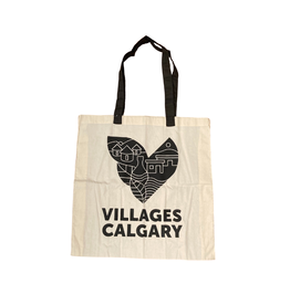 Association of Craft Producers Villages Calgary Shopping Bag