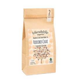 Friendship Tea Rooibos Chai Friendship Tea Twinpack