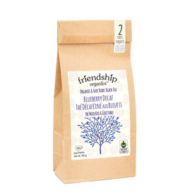 Friendship Tea Blueberry Decaf Friendship Tea Twinpack