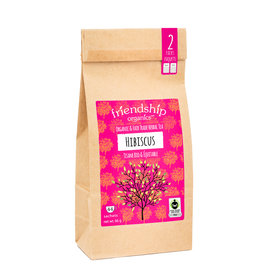 Friendship Tea Hibiscus Friendship Tea Twinpack