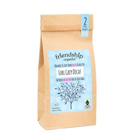 Friendship Tea Decaf Earl Grey Friendship Tea Twinpack