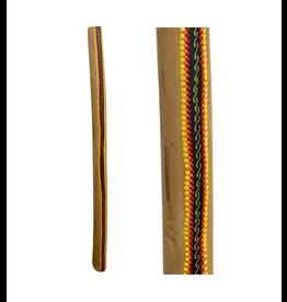 Jamtown Teak, Painted Didgeridoo