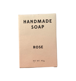 Palam Rural Centre Rose-Scented Soap