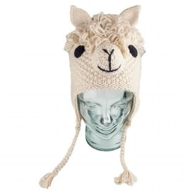 Andes Gifts Alpaca Hat