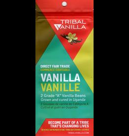 Tribal Vanilla Grade A Vanilla Beans