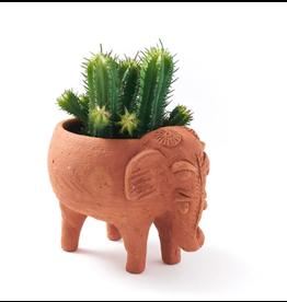 Matr Boomie Elephant Mini Planter