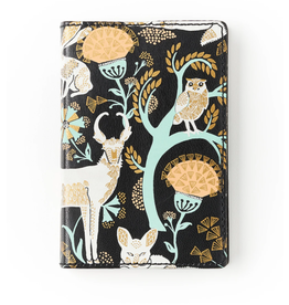 Matr Boomie Fauna Leather Journal