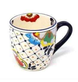 Encantada Pottery Bright Encantada Mug