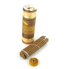 Global Groove Sandalwood Tibetan Incense (30)